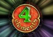 4 Elements Steam Gift