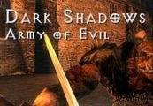 Dark Shadows - Army of Evil Clé Steam