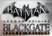 Batman Arkham Origins Blackgate - Deluxe Edition Steam Gift