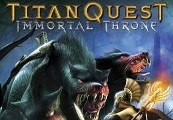 Titan Quest: Immortal Throne Steam Gift
