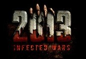 2013: Infected Wars EU PS Vita CD Key