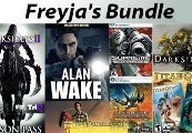 Freyja's Bundle Steam CD Key