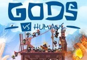 Gods vs Humans Steam CD Key
