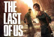 The Last of Us Season Pass RU PS3 CD Key