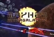 Mayhem Intergalactic Steam CD Key