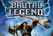 Brutal Legend Steam Gift