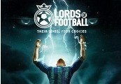 Lords of Football DLC Pack Steam CD Key