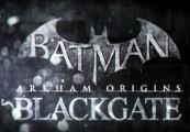 Batman: Arkham Origins Blackgate US PS Vita Key