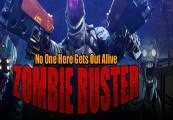 Zombie Buster VR Steam CD Key