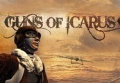 Guns of Icarus Steam CD Key