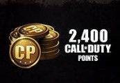 Call of Duty: Black Ops III - 2400 Points XBOX One CD Key