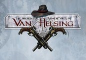 The Incredible Adventures of Van Helsing Franchise Pack RU VPN Required Steam Gift