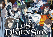 Lost Dimension Steam CD Key