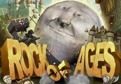 Rock of Ages Steam CD Key