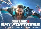 Just Cause 3 - Sky Fortress Pack DLC Steam Gift
