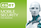 ESET Mobile Security for Android 1 Device 1 Year