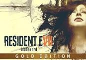 Resident Evil 7: Biohazard Gold Edition Steam CD Key