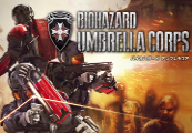 Umbrella Corps Standard Edition RU/CIS/BR/INDIA Steam CD Key