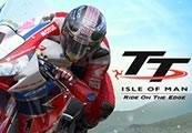 TT Isle of Man Clé Steam