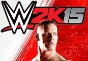 WWE 2K15 RU VPN Required Steam CD Key