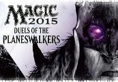 Magic 2015 - Duels of the Planeswalkers Special Edition Steam Gift