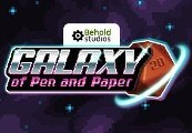 Galaxy of Pen & Paper Steam CD Key