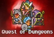 Quest of Dungeons PS4 CD Key
