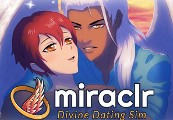 miraclr - Divine Dating Sim Steam CD Key