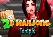 2D Mahjong Temple Steam CD Key