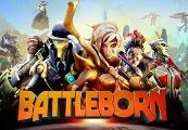 Battleborn Clé Steam