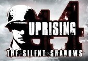 Uprising 44: The Silent Shadows Steam CD Key