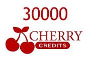 Cherry Credits 30,000CC