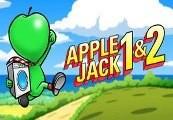 Apple Jack 1&2 Steam CD Key