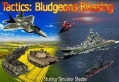 Tactics: Bludgeons Blessing Steam CD Key
