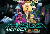 Invisigun Heroes Steam CD Key