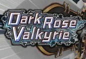Dark Rose Valkyrie US PS4 CD Key