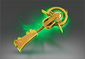 Dota 2: 5x International Treasure Key 2013