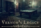 Vernon's Legacy Steam CD Key