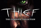 Thief Complete Collection EU Steam CD Key