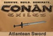 Conan Exiles - Atlantean Sword DLC Steam Clé