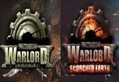 Iron Grip Warlord with Scorched Earth DLC Pack Steam CD Key