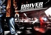Driver Parallel Lines Steam Gift