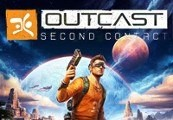 Outcast: Second Contact PRE-ORDER Steam CD Key