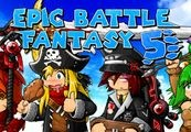 Epic Battle Fantasy 5 Steam CD Key