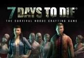 7 Days to Die 2-Pack Steam CD Key