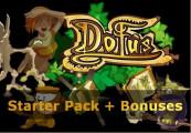 Dofus Starter Pack + Bonuses
