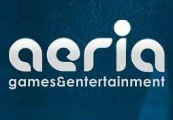 Aeria Games 3,240 Points Activation Key