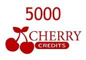 Cherry Credits 5,000CC