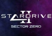 StarDrive 2: Sector Zero Steam CD Key