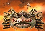 The Entente Gold Steam Gift